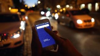 Uber & Lyft Will Provide Free Rides For Veterans Headed To Job Interviews