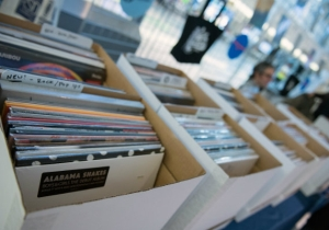 These 10 Records Should Be On Your Black Friday Record Store Day List