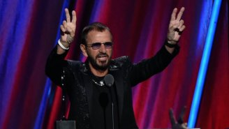 Ringo Starr Is Auctioning Off The First Copy Of The Beatles 'The White Album' For A Crazy Amount