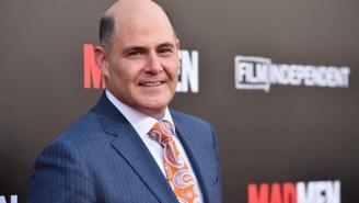 'Mad Men' Creator Matthew Weiner Has Found A New Playground With 'Orange Is The New Black'