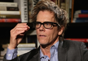 Kevin Bacon Will Star In And Executive Produce The 'Tremors' TV Reboot