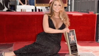 Mariah Carey Will Bring Her Special Diva Flair To 'The Lego Batman Movie'
