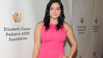 Ariel Winter Responds To Critics That Say She's 'Asking For It' With Her Bikini Instagram Photo
