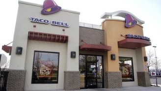 Taco Bell Hopes To Beat Their Rivals In The Race To Use Only Cage-Free Eggs