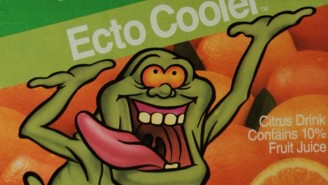Ecto Cooler Might Be Coming Back To Spook Everyone's Kale Smoothies