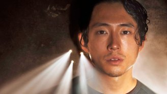 Glenn's fate on 'The Walking Dead' might not be so cut and dry after all