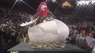 An Incomplete Guide To Pro Wrestling's Worst Thanksgiving Traditions