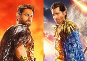 The 'Gods Of Egypt' Character Posters Are Here, And Oh Boy, People Are Mad