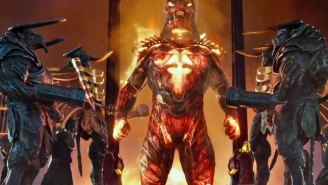 'Gods of Egypt' trailer has gods that don't look Egyptian in an Egypt that never existed