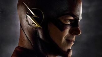 Can Warner Brothers compete with 'The Flash' on TV in their DC cinematic universe?