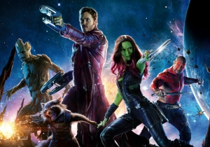 James Gunn Says A Third 'Guardians Of The Galaxy' Is Coming 'For Sure' But There's A Catch
