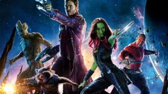 Did Bradley Cooper reveal 'Guardians of the Galaxy 2' villain?
