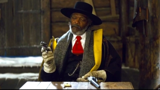 The New 'Hateful Eight' Trailer Turns Up The Intrigue (And Slows It Way Down)