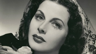 Why Hedy Lamarr was Hollywood's most bad a** starlet