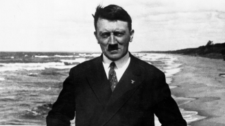 Hitler's Erection Potion And Other Strange (And Deadly) Viagra Alternatives