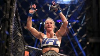 Will Ronda Rousey Get A Rematch With Holly Holm?