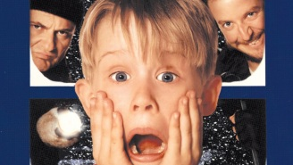 25 years ago today: 'Home Alone' opened in theaters