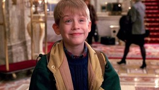 Macaulay Culkin's Favorite 'Home Alone' Movie Is The One Without Donald Trump