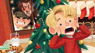 Society's Love For 'Home Alone' Now Culminates In A Colorful Picture Book Adaptation