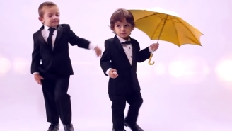 The Promo Video For 'How I Met Your Mother' In India Is Ador — Wait For It — Able