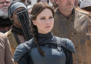'The Hunger Games: Mockingjay – Part 2' Director Francis Lawrence Explains That Final Scene
