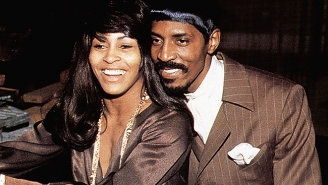 On Ike Turner, And Why We're So Inconsistent With Musicians' Worst Behavior