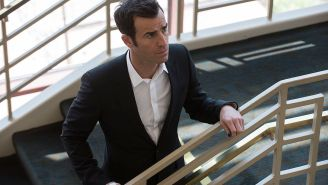 'The Leftovers' review: So what on Earth (or off) happened to Kevin?