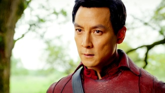 'Into The Badlands' Is Now The Fall Season's Top-Rated Debut
