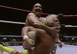 The Most Important Title Change In U.S. Wrestling History Happened 35 Years Ago Today