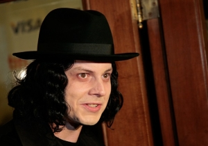 Jack White Opened A Third Man Records Store In Detroit