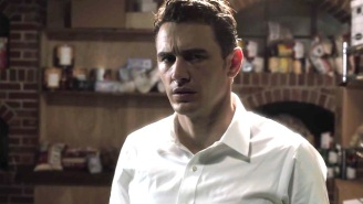 James Franco Goes Back In Time To Save JFK And Wear Leather Jackets In The '11/22/63′ Trailer