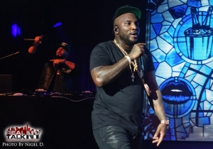 """Video: Jeezy's """"Church In These Streets"""" NYC Album Release Concert"""