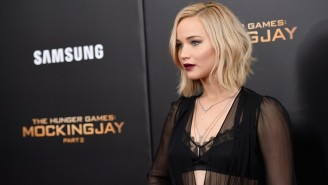 Jennifer Lawrence Is Getting Ready To Direct Her First Movie