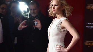 10 things that make Jennifer Lawrence the Millennial Messiah