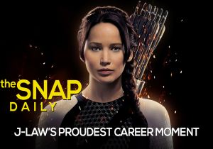 The Snap: What's Jennifer Lawrence's best performance?
