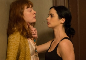 Kilgrave, Luke Cage, Nuke, and more: 'Jessica Jones' season 1 in review