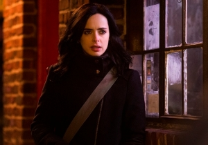 Krysten Ritter Explains Why She Never Wanted To Portray 'Jessica Jones' As A Superhero