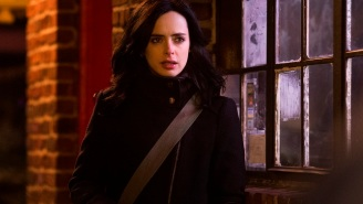 Krysten Ritter Seems Unsure On The Future Of 'Jessica Jones,' But Will Netflix Renew?