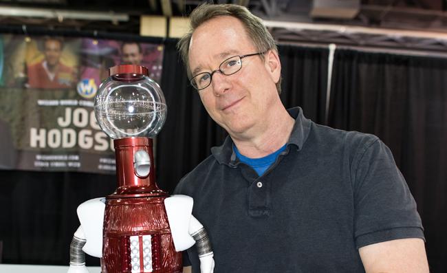 Wizard World Comic Con Philadelphia 2015 - Day 2
