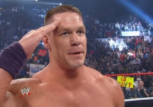 John Cena Announced His New Fox Reality Show And It's The Most John Cena Thing Possible