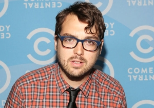 Jonah Ray Is Your New Host Of 'Mystery Science Theater 3000'