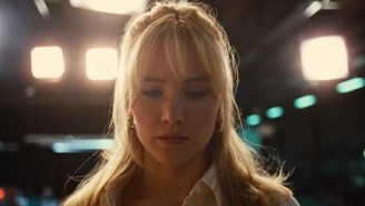 'Joy' Completes David O. Russell's Dysfunctional-Nightmare-Family Trilogy