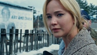 Jennifer Lawrence Calls 'Joy' A Tribute 'To Women Who Are The Unsung Heroes'