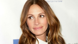 The 2 Minute History of Julia Roberts