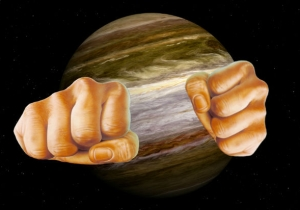Jupiter May Have Booted Another Planet Out Of The Solar System