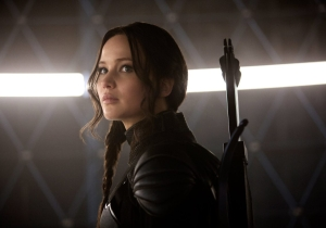 Why 'Mockingjay' nailed the landing