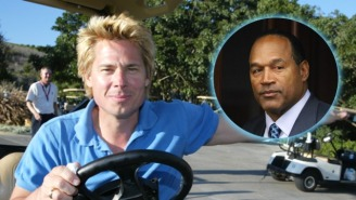Kato Kaelin To Barbara Walters: 'In Hindsight, 20 Years later, I Think O.J. Simpson Is Guilty'