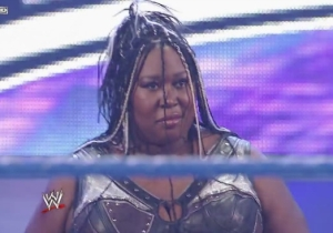 Kia Stevens, AKA Awesome Kong And WWE's Kharma, Is Retiring From Pro Wrestling