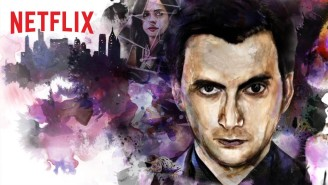 'Jessica Jones': Is Killgrave scarier than The Joker?