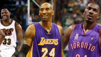 Has Kobe Bryant Joined The Ranks Of These Players Who Stuck Around Too Long?